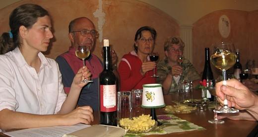 Weingarten Längricht