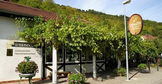 Weingut Lützkendorf