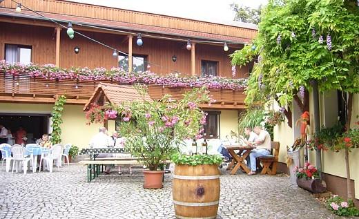 Weinstube Habelmann
